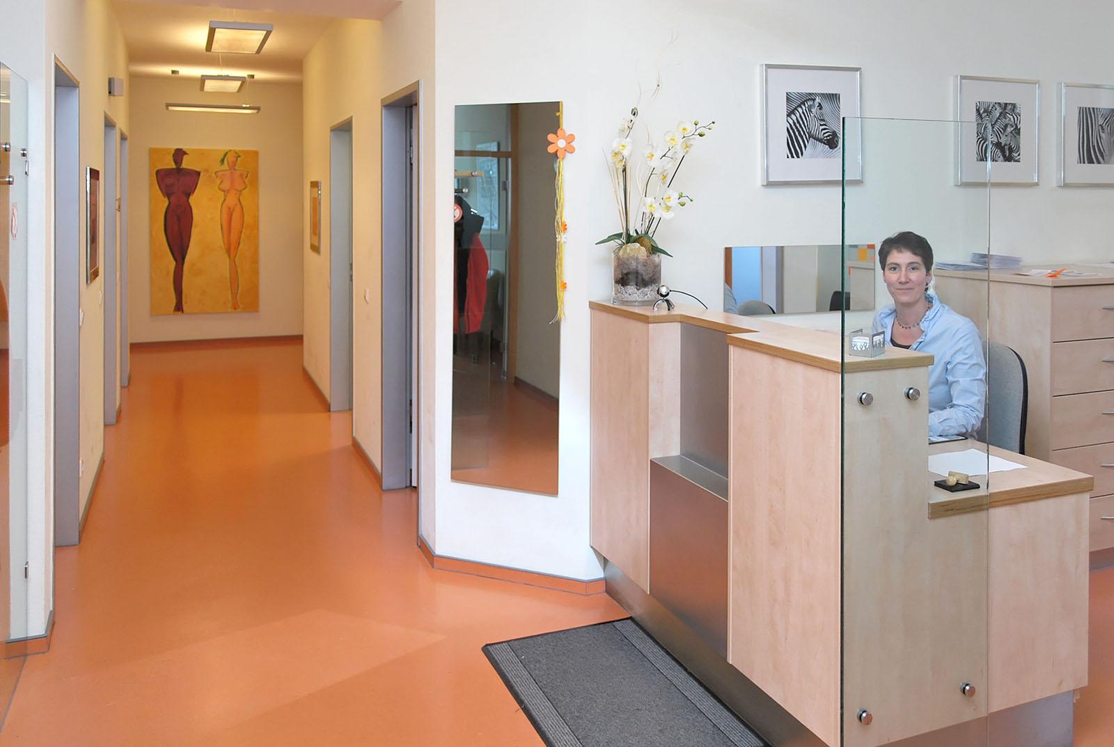 Praxis Urologe Osnabrück, Anmeldung